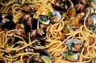 menu_primi_spaghetti con le vongole