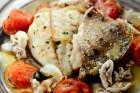menu_secondi_pesce del giorno in guazzetto